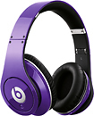 Beats By Dr Dre - Beats Studio Over-the-Ear Headphones - Purple