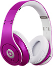 Beats By Dr Dre - Beats Studio Over-the-Ear Headphones - Pink