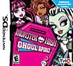 Monster High Ghoul Spirit - Nintendo DS