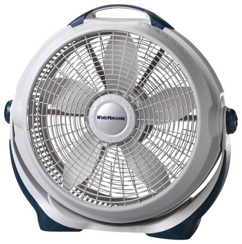 Lasko - Wind Machine 20 Fan - White