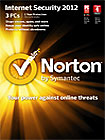 Norton Internet Security 2012 (3 Users) - Windows