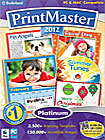 PrintMaster 2012 Platinum - Mac/Windows