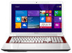 "Gateway - NV Series 17.3"" Laptop - 6GB Memory - 750GB Hard Drive - Red"