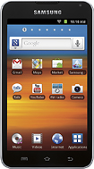 Samsung - Galaxy Player 4.0 with 8GB Memory - White