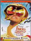Fear and Loathing in Las Vegas - Widescreen AC3 - DVD