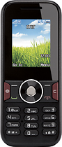 AT&T GoPhone - U2800A No-Contract Mobile Phone - Black
