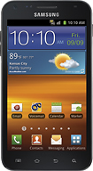 Samsung - Galaxy S II Mobile Phone - Black (Sprint)
