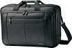 Samsonite - Classic Business 3-Gusset Laptop Briefcase - Black