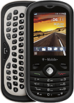 T-Mobile Prepaid - Alcatel Sparq No-Contract Mobile Phone - Black