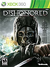 Dishonored - Xbox 360