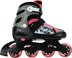 Bravo Sports - Kryptonics Gypsy Girl's Adjustable In-Line Skates (Sizes 5-8)