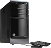 HP - Pavilion Desktop / Intel® Core™ i3 Processor / 6GB Memory