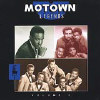 Motown Legends, Vol. 3 - Various - CD