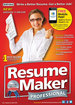 ResumeMaker Professional 17 Deluxe - Windows