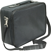 Marshall Electronics - Camera-Top Monitor Carrying Case - Black