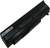 Battery-Biz - Hi-Capacity 6-Cell Lithium-Ion Battery for Select Toshiba Satellite Laptops