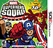 Marvel Super Hero Squad: The Infinity Gauntlet - Nintendo 3DS