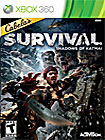 Cabela's Survival: Shadows of Katmai - Xbox 360