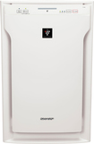 Sharp - 9997% HEPA Air Purifier - White