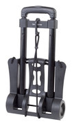 Samsonite - Folding Luggage Cart - Black