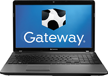 BestBuy - Gateway NV57H50U Intel 1.5GHz 15.6-inch Laptop - $249.99