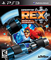 Generator Rex: Agent of Providence - PlayStation 3