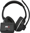 Turtle Beach - Ear Force PX3 Programmable Wireless Gaming Headset for PlayStation 3