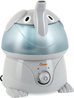 Crane - Ultrasonic 1-Gal Cool Mist Humidifier - Elephant