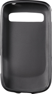 Rocketfish Mobile - Gel Case for Samsung Vitality Mobile Phones - Black