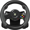 HORI - Racing Wheel EX2 for Xbox 360 - Black