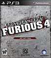 Brothers in Arms: Furious 4 - PlayStation 3