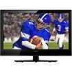 "Coby - 23"" Class (23"" Diag.) - LED - 1080p - 60Hz - HDTV"