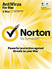 Norton AntiVirus 12 for Mac - Mac