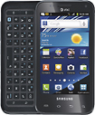 Samsung - Captivate Glide 4G Mobile Phone - Black (AT&T)