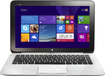 "Hp - Split X2 Ultrabook 2-in-1 13.3"" Touch-screen Laptop - 4gb Memory - 128gb Solid State Drive - Si     Model:3699085"