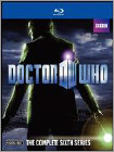 Doctor Who: The Complete Sixth Series (6pc) - Blu-ray Disc