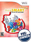 thinkSMART FAMILY - PRE-OWNED - Nintendo Wii