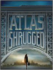 Atlas Shrugged Part I - Widescreen Subtitle AC3 Dolby - DVD