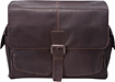 Jill-e - Jack Messenger Camera Bag - Brown
