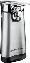 Hamilton Beach - Tall Can Opener - Stainless-Steel
