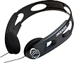 Kicker - Over-the-Ear Headphones - Black