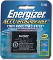Buy Energizer 3.6-Volt 700 mAh NiCad Battery for 900MHz Cordless Phones