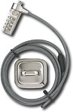 Buy Targus 6.5' Defcon CL Laptop Cable Lock
