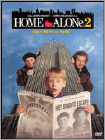 Home Alone 2: Lost in New York - DVD