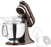 KitchenAid - Artisan Series Tilt-Head Stand Mixer - Espresso