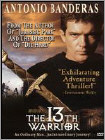 The 13th Warrior - Widescreen AC3 - DVD