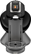 DeLonghi - Nescafe Dolce Gusto Creativa Plus Single-Serve Coffeemaker - Black