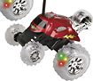 RC Monster - Spinning Toy Car