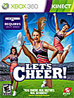 Let's Cheer - Xbox 360