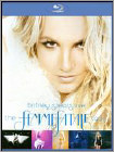 Britney Spears Live: The Femme Fatale Tour - Blu-ray Disc